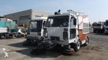 camion balayeuse Dulevo