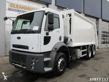 Ford Cargo 2532 DC Euro 3 Manual Steel NEW AND UNUSED