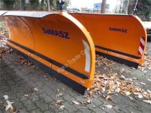 used snow plough