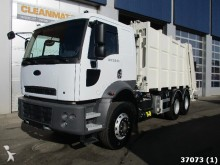 Ford Cargo 2526 D 6x2 Euro 3 Manual Steel NEW AND UNU