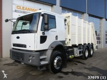 Ford Cargo 2526 D 6x2 Manual Steel NEW AND UNUSED!
