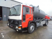 Volvo FL 6 - 18 (STEEL SUSPENSION / 8000 L)