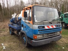 DAF 800 Turbo