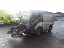 camión barredora Hako