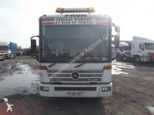 Mercedes ECONIC 2628