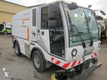used Eurovoirie road sweeper