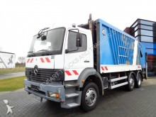 Mercedes Axor 1823 / Garbage Truck / Manual / Euro 2