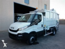 new Iveco waste collection truck