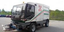 used Gavia road sweeper