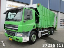DAF CF FAG 75 250 20m3 Manual