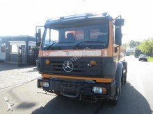 Mercedes 1417 BUCHER SCHORLING