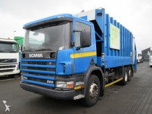 Scania 94 260 6X2 Manual Gearbox