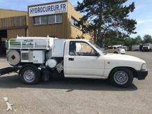 Toyota HiLux road network trucks