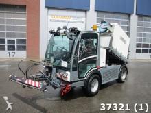 used n/a road sweeper