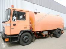MAN M03 road network trucks