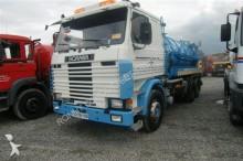 Scania R road network trucks