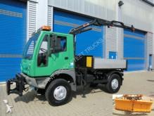 Bucher Schoerling BU road network trucks