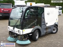 used Mathieu sewer cleaner truck