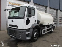 used Ford sewer cleaner truck