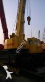 nacela montata pe camion Tadano second-hand