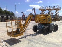 Haulotte HA12PX, Diesel, 4x4 drive, 12.3m (Rough Terrain