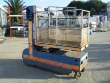 plataforma automotriz Mastro vertical nc