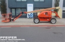 JLG 600AJ Diesel, 4x4 Drive, Jib, 20.5 m Working Hei