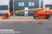 JLG 860SJ Diesel, 4x4 Drive, 28.2m Working Height, J