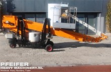 CTE TS24 Electric, Self proppeled, 23.8m Working Hei