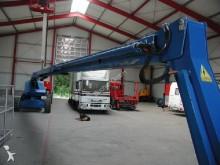 used spider access platform