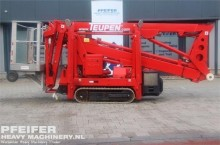 Teupen LEO 18GT Bi-Energy, 18.3 m Working Height, Non M