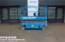 Genie GS2046 Electric, 7.9 m Working Height.