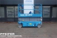 Genie GS2646 Electric, 10m Working Height.