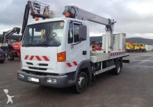Nissan Multitel
