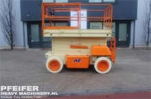 JLG 3969E Electric, 13.9m Working Height.