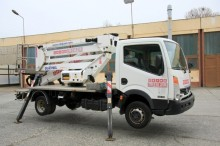 Nissan Cabstar Oil&Steel Snake 2010 Compact RE - 20 m - 200 kg