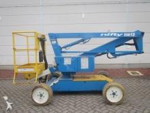 nacelle Niftylift HR12E