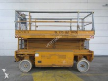zwyżka Liftlux SL 125-18E