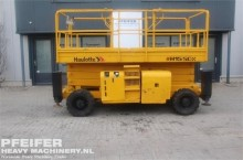 Haulotte H15SDX 4x4 Drive, Diesel , 15m Working Height.