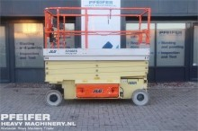JLG 3246ES Electric, Only 261 Hours, 11.7m Working H