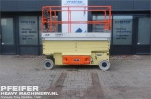 JLG 3246ES Electric, 11.7m Working Height.