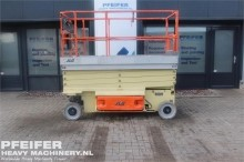 JLG 3246ES Electric, Only 350 Hours, 11.7m Working H