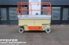 JLG 3246ES Electric, Only 300 Hours, 11.7m Working H