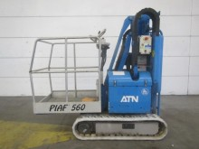 ATN PIAF 560