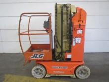 JLG Toucan 800A
