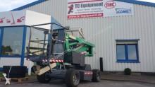 Niftylift HR12N DE Bi Energie HR12 nde