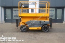 Haulotte COMPACT 12DX 4x4 Drive, Diesel , 12.2m Working H