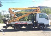 Nissan Cabstar Oil Steel Snake 189 City