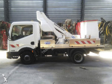 France Elevateur truck mounted