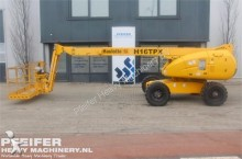 Haulotte H16TPX Diesel, 4x4 Drive, 16m Working Height.